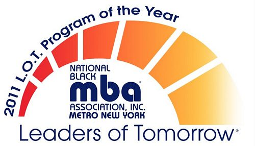 2011 NBMBAA Program of the Year